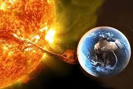 В конце октября на Земле ожидаются магнитные бури