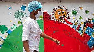 ВОЗ не считает коронавирус сезонным заболеванием