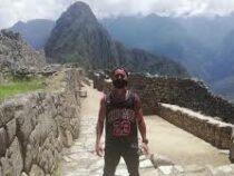 Перу открыло Мачу-Пикчу для одинокого туриста