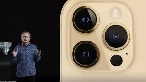 Новые айфоны легче, тоньше и крепче