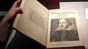 Сборник из 36 пьес Шекспира продан с аукциона за $10 млн