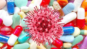 ВОЗ пришла к выводу о неэффективности ряда лекарств от коронавируса
