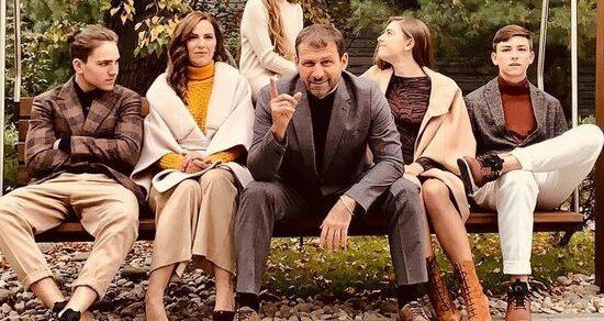 Долларовый миллиардер Игорь Рыбаков оставил своих детей без наследства