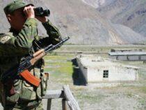 ВПогранслужбе объяснили причины усиления охраны границ Кыргызстана