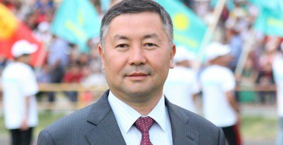 Спикер Жогорку Кенеша Канат Исаев отказался временно исполнять обязанности президента