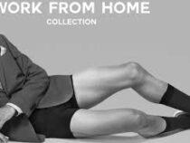 Канадский бренд представил коллекцию одежды для дистанционной работы