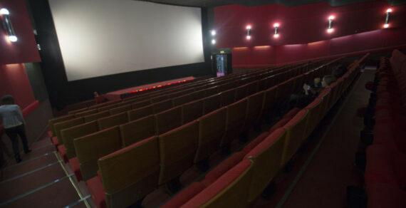 В Австралии бывшую тюрьму переоборудовали в кинотеатр