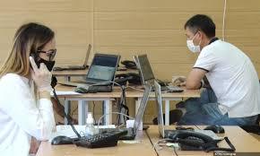 Кол-центр 118 возобновит работу наэтой неделе