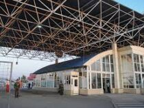 Ремонт КПП «Ак-Жол» планируют завершить к 25 декабря