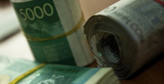 Бизнесмены получили почти две тысячи льготных кредитов
