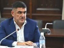 Задержан Курсан Асанов