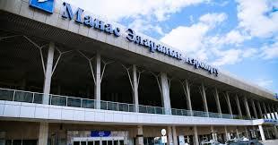 Аэропорт «Манас» работает в штатном режиме