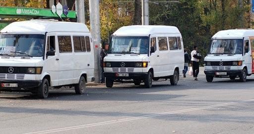 Обстановка в Бишкек стабилизировалась к сегодняшнему утру