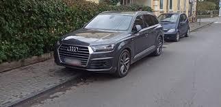 Житель Черновцов заявил об угоне своей машины, забыв при этом, где парковался