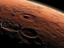 Маск хочет построить на Марсе независимый от Земли город