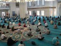 В Джалал-Абаде запретили проведение пятничного намаза
