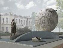 Строительство памятника Бишкек-баатыру завершено на 60 процентов