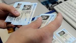Вопрос о включении графы национальность в ID-карты прорабатывается