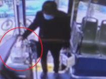 Пассажир, которому предложили расплатиться с помощью телефона, понял всё неправильно