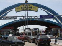 С 20 октября изменятся правила пересечения кыргызско-казахской границы