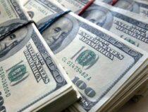 Курс доллара начал постепенно снижаться