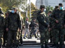 Жогорку Кенеш утвердил решение Жээнбекова о режиме ЧП в Бишкеке