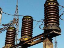Часть Бишкека сегодня временно осталась без электричества