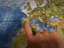 Россиянину надоело работать 5/2, и он объехал 34 страны. Причём почти бесплатно