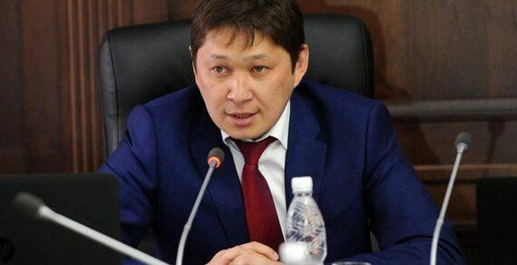 Бывшего премьер-министра Сапара Исакова освободили из колонии в селе Молдовановка.