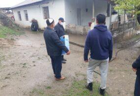Минсоцразвития предлагает выплачивать по 300 сомов малоимущим семьям