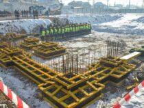60 образовательных объектов будут построены в КР до конца года