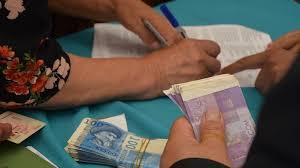 Пенсии и пособия должны выплачиваться в полном объеме