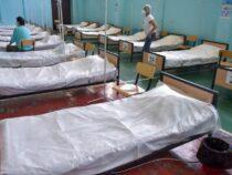 Открывать дневные стационары в Бишкеке пока нет необходимости