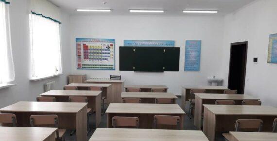 Школы идетсады вБишкеке решили пока неподключать котоплению