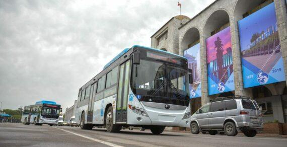 Как будет работать общественный транспорт? Ответ ГУВД столицы