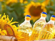 Цены на подсолнечное масло выросли до рекордных значений