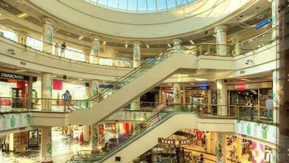 Торговые центры в Бишкеке возобновили работу