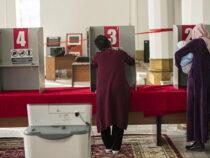 Досрочные выборы президента пройдут 10 января 2021 года