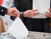 Сроки проведения повторных парламентских выборов сокращаются на треть
