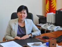 Жогорку Кенеш утвердил нового министра труда и соцразвития