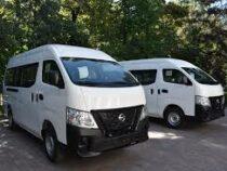 Минюст возобновил акцию «Автобус Солидарности»