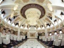 Банкетные залы Бишкека проверят на соблюдение санитарных норм