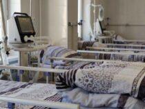 Инфекционная больница в Токмоке готова к приему пациентов