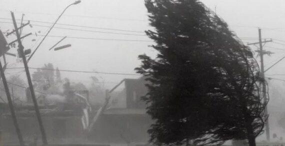 В Бишкеке и в Чуйской долине во второй половине дня ожидается сильный ветер