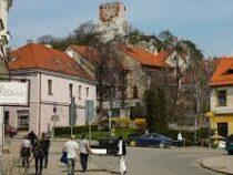 Пешеходный туристический маршрут через всю страну открыли в Чехии
