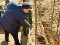 В Баткене для пограничников построят новый дом