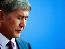 Верховный суд отменил приговоры в отношении Алмазбека Атамбаева