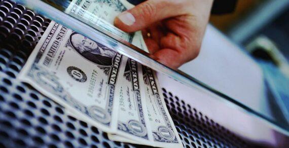 Замесяц приток денежных переводов отмигрантов вырос