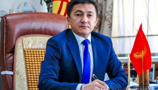 ГКНБ задержал председателя Соцфонда Медера Ирсалиева