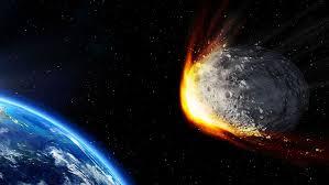 НАСА: к Земле приближается гигантский астероид